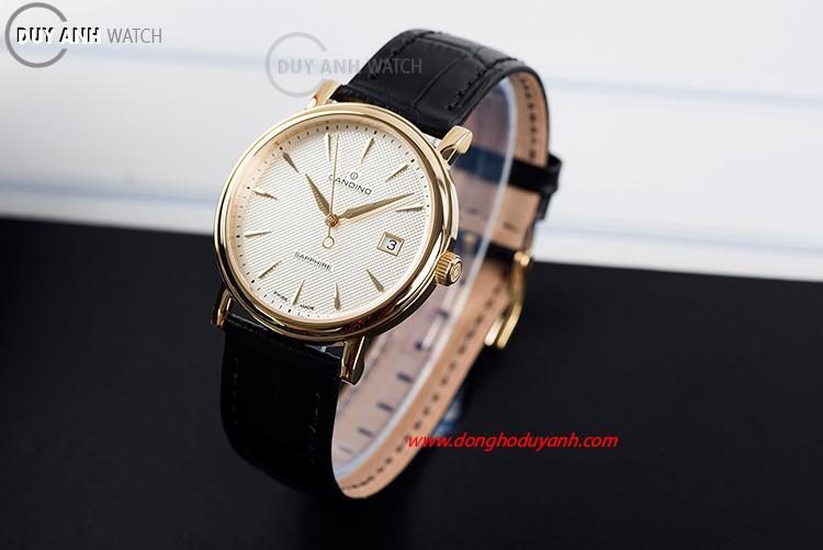 Đồng hồ Candino C4489/2