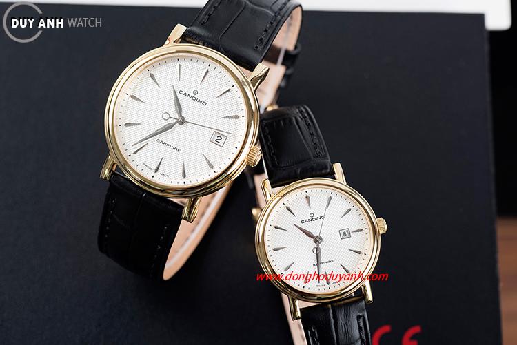 Đồng hồ Candino C4489/6