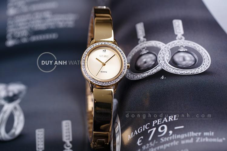 Đồng hồ Citizen EJ6132-55P