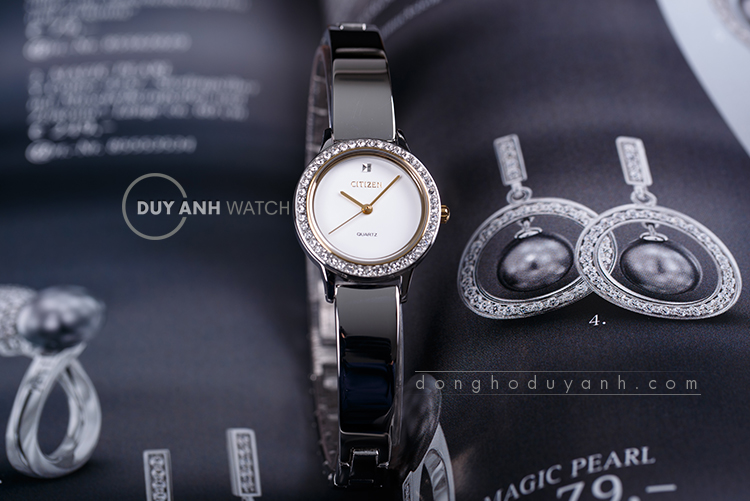 Đồng hồ Citizen EJ6134-50A