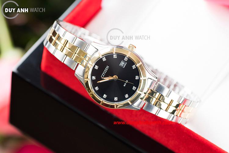 Đồng hồ Citizen EU6044-51E