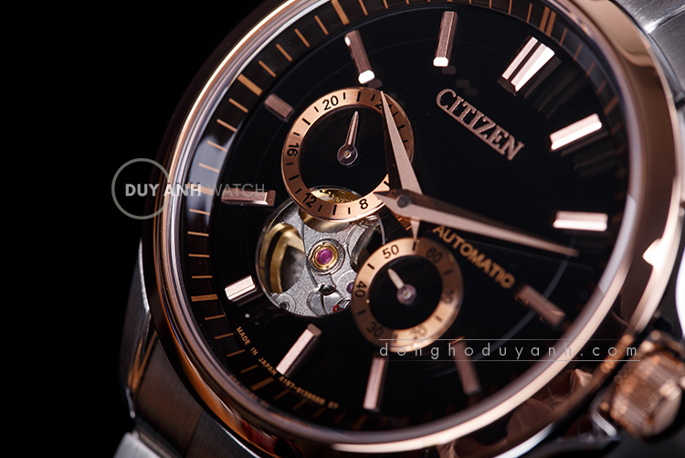 Đồng hồ Citizen NP1014-51E