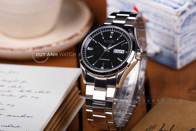 Đồng hồ Citizen NP4040-54E
