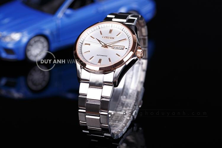 Đồng hồ Citizen NP4044-53A