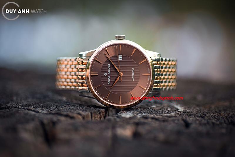 Đồng hồ CLAUDE BERNARD 80091.357RM.BRIR