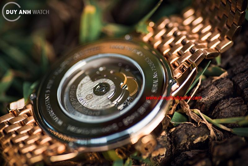 Đồng hồ CLAUDE BERNARD 80091.37RM.AIR