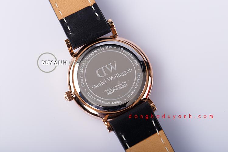 Đồng hồ Daniel Wellington Classy DW00100076-0951DW