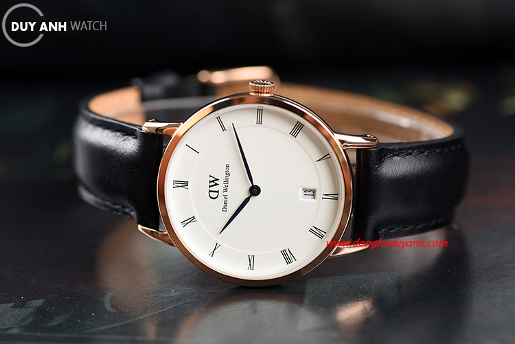 Đồng hồ Daniel Wellington Dapper Sheffield DW00100092-1131DW