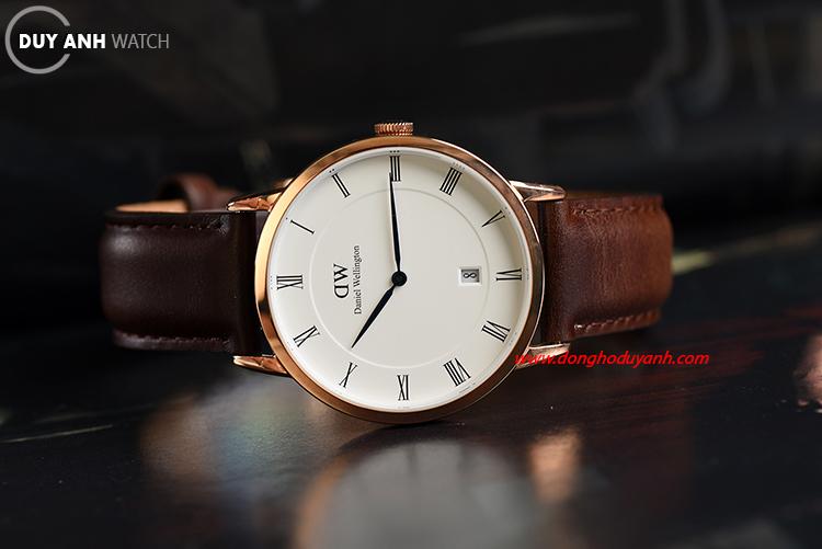 Đồng hồ Daniel Wellington Dapper Bristol DW00100094-1133DW
