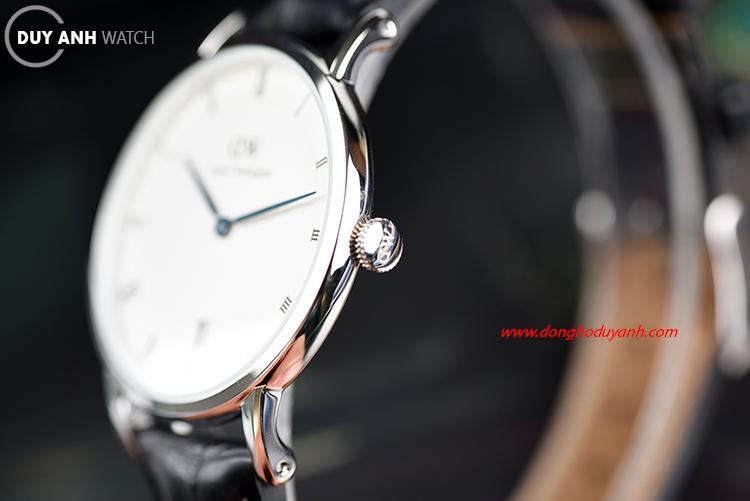 Đồng hồ Daniel Wellington Dapper Reading DW00100117