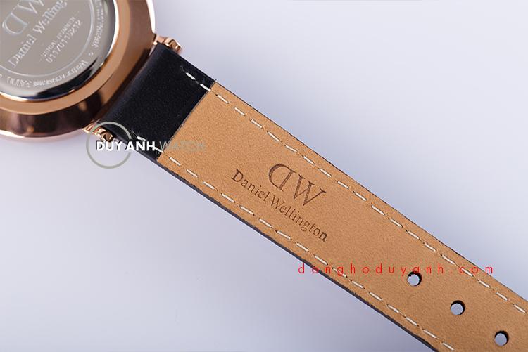 Đồng hồ Daniel Wellington DW00100168