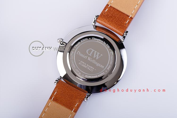 Đồng hồ Daniel Wellington Classic Petite Durham White DW00100184
