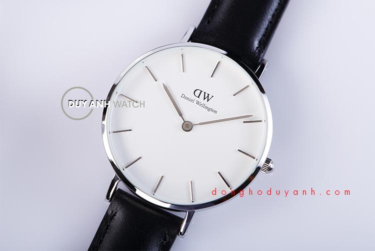 Đồng hồ Daniel Wellington Classic Petite Sheffield White DW00100186