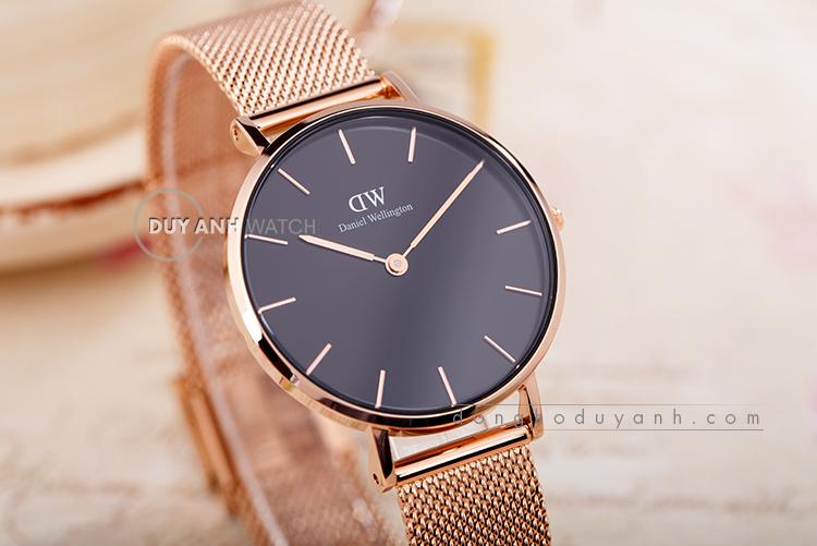 Đồng hồ Daniel Wellington DW00100217