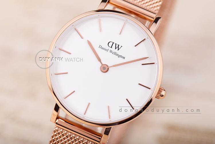 Đồng hồ Daniel Wellington DW00100219
