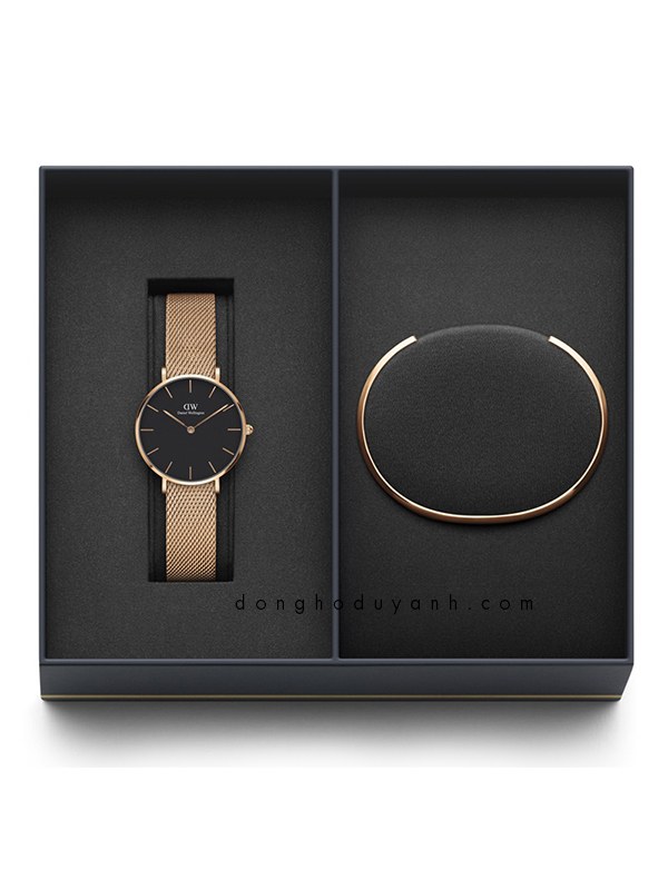 Đồng hồ Daniel Wellington DW00500001