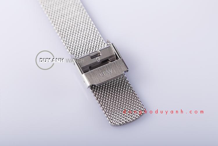 Đồng hồ Daniel Wellington Classic Petite Sterling White DW00100164