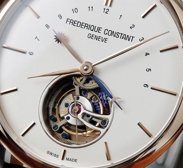 Đồng hồ Frederique Constant Manufacture Tourbillon FC-980V4SZ9