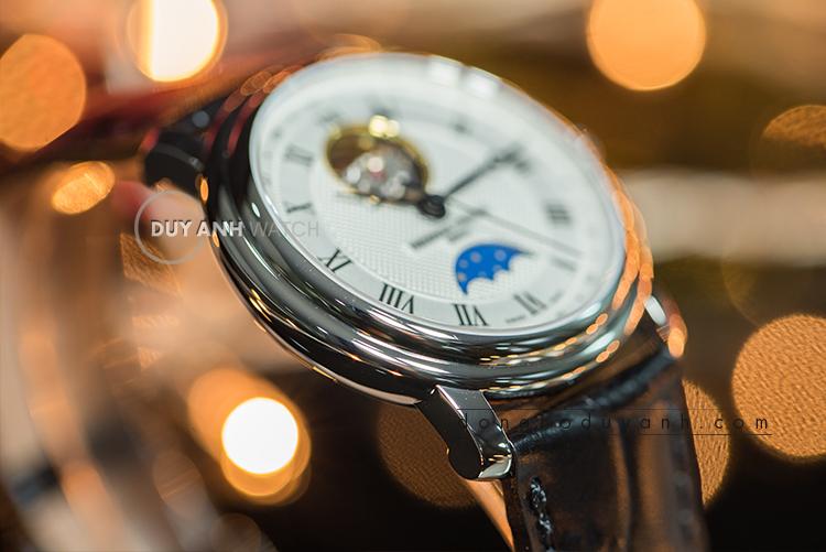 Đồng hồ Frederique Constant Moonphase FC-335MC4P6
