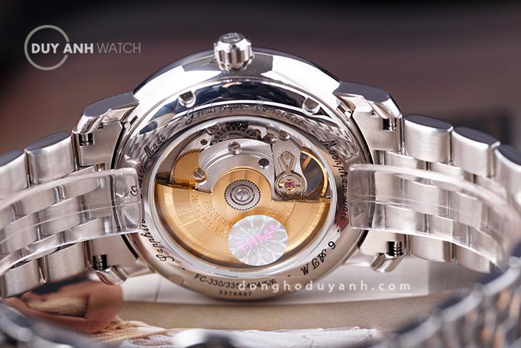 Đồng hồ Frederique Constant Moonphase FC-335MC4P6B2