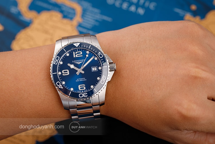 đồng hồ longines hydroconquest