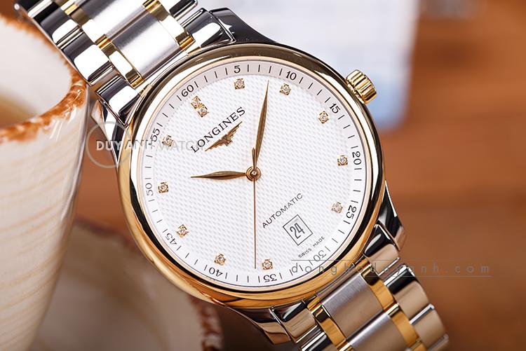 Đồng hồ Longines L2.628.5.77.7