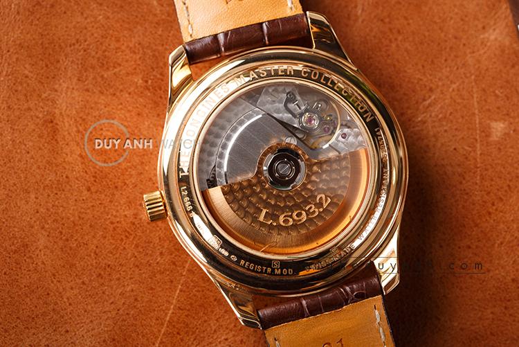 Đồng hồ Longines L2.666.8.78.3