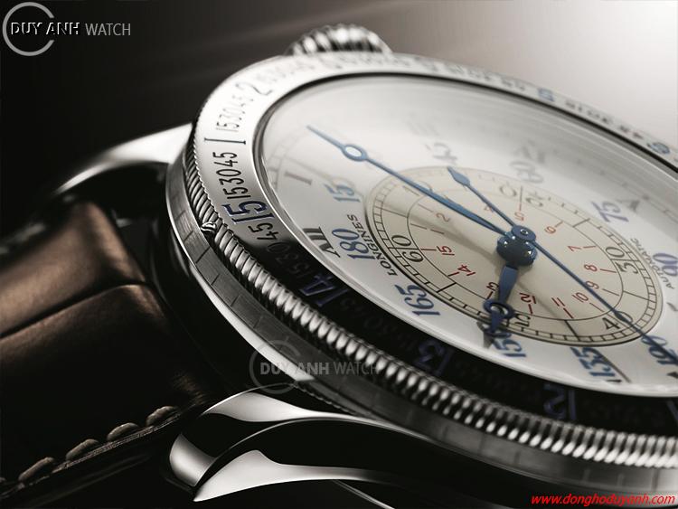 Đồng hồ Longines L2.678.4.11.0