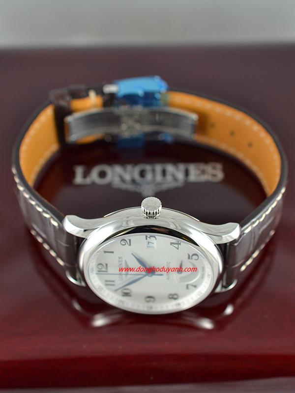 Đồng hồ Longines L2.708.4.78.3
