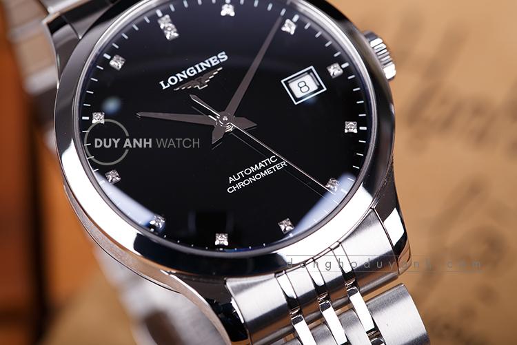 Đồng hồ Longines L2.820.4.57.6