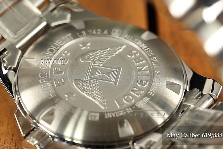 Đồng hồ Longines L3.742.4.96.6