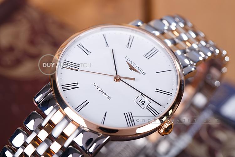 Đồng hồ Longines L4.910.5.11.7