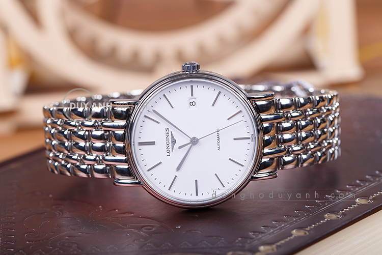 Đồng hồ Longines L4.921.4.12.6