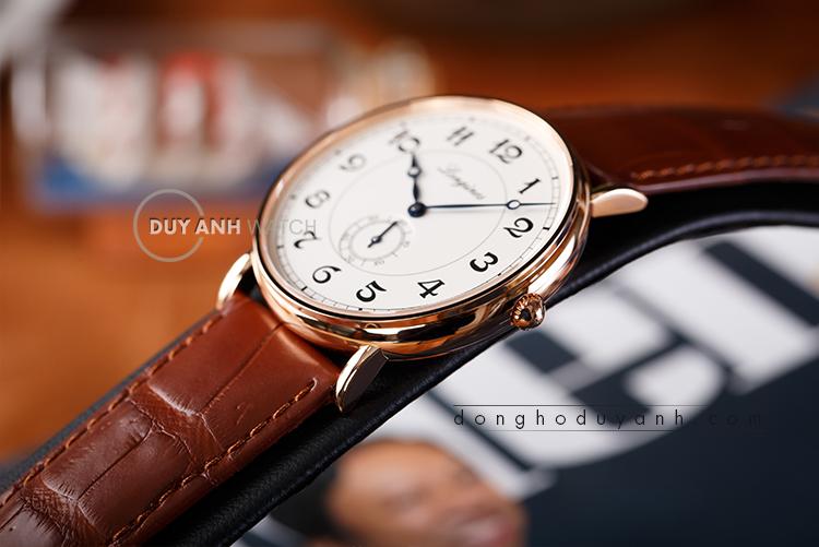 Đồng hồ Longines Présence Heritage L4.785.8.73.2