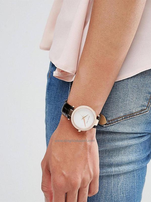 Đồng hồ Michael Kors MK2591