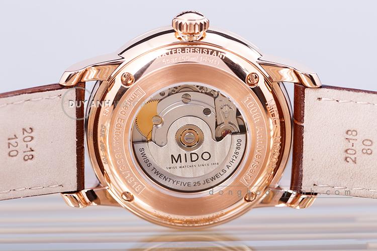 Đồng hồ Mido Baroncelli II Limited Edition M8608.3.26.8