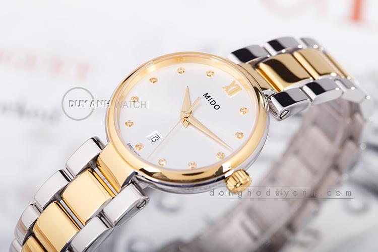 Đồng hồ Mido Baroncelli II M022.210.22.036.09