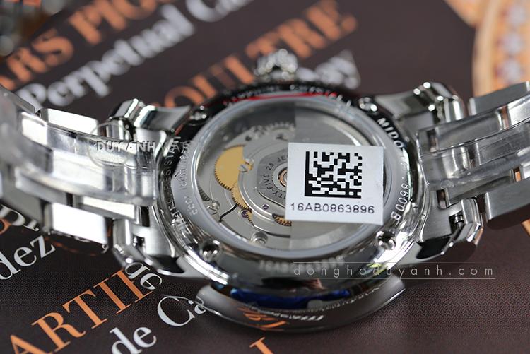Đồng hồ MIDO Baroncelli II M8600.4.66.1