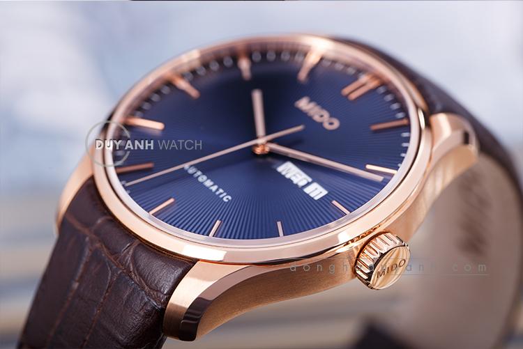 Đồng hồ Mido Belluna II M024.630.36.041.00