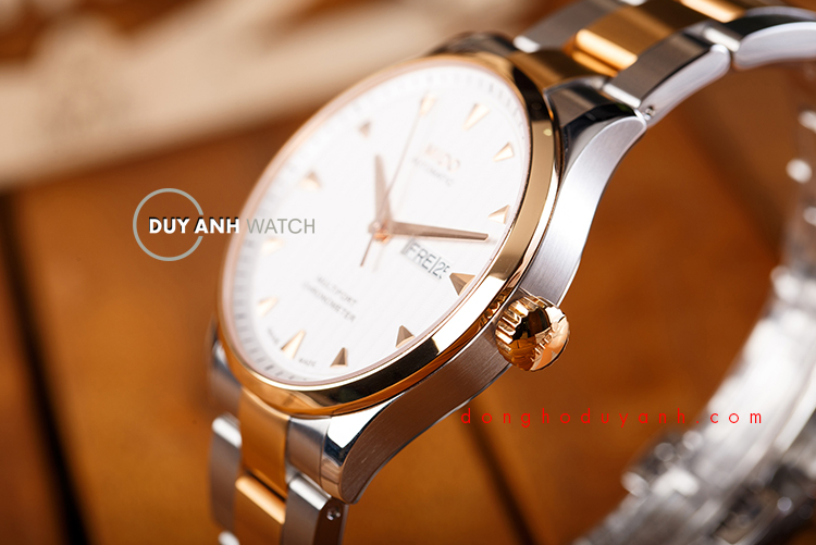 Đồng hồ MIDO MULTIFORT AUTOMATIC CHRONOMETER M005.431.22.031.00
