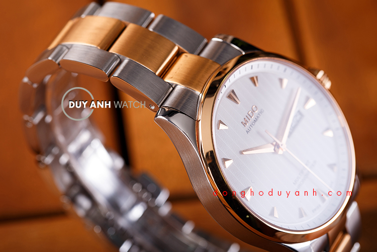 Đồng hồ MIDO MULTIFORT AUTOMATIC CHRONOMETER M005.431.22.031.00