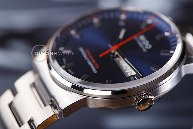 Đồng hồ MIDO COMMANDER CALIBER 80 CHRONOMETER M021.431.11.041.00