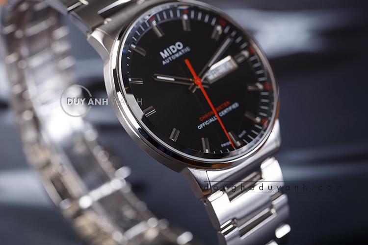 Đồng hồ MIDO COMMANDER II CALIBER 80 M021.431.11.051.00
