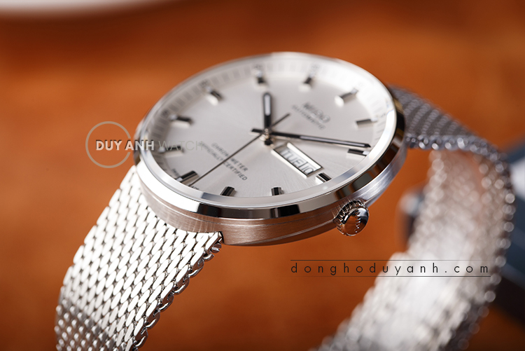 Đồng hồ Mido Commander II M031.631.11.031.00