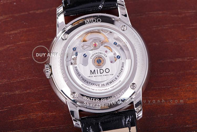 Đồng hồ MIDO M010.408.46.033.29