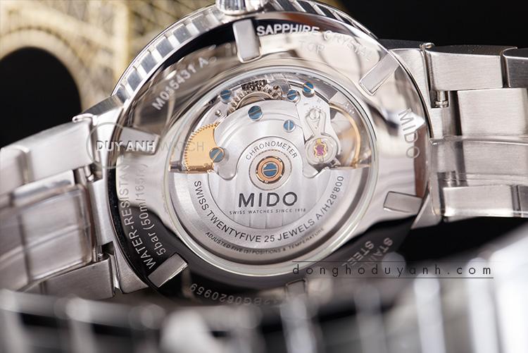 Đồng hồ MIDO M015.431.11.057.00