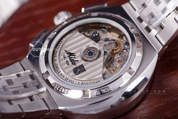 Đồng hồ MIDO M8360.4.B1.11