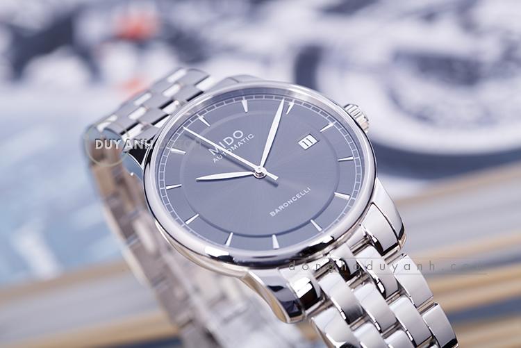 Đồng hồ MIDO M8600.4.13.1