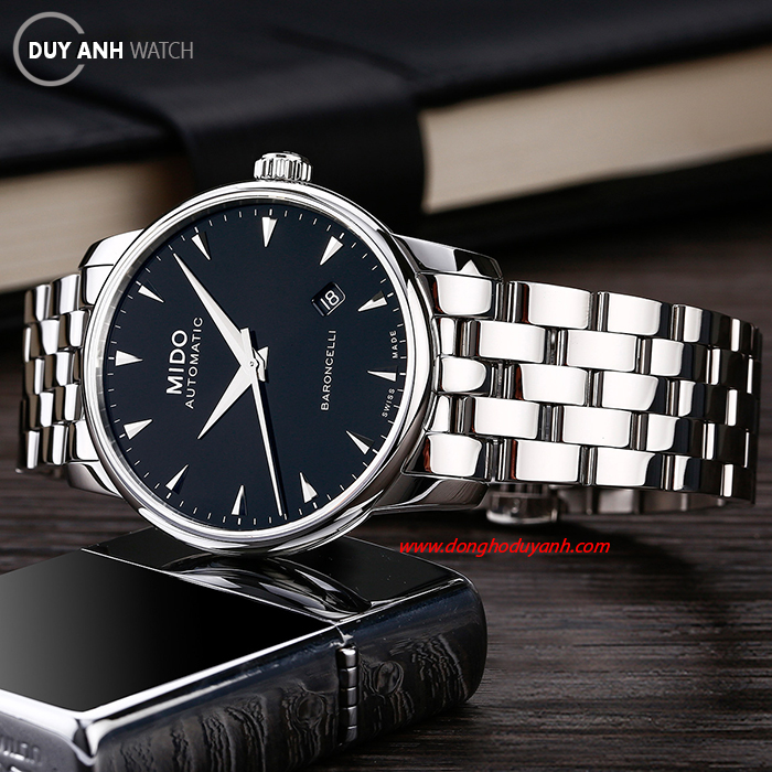 Đồng hồ MIDO M8600.4.18.1