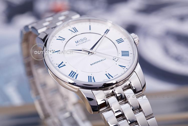 Đồng hồ MIDO M8600.4.21.1